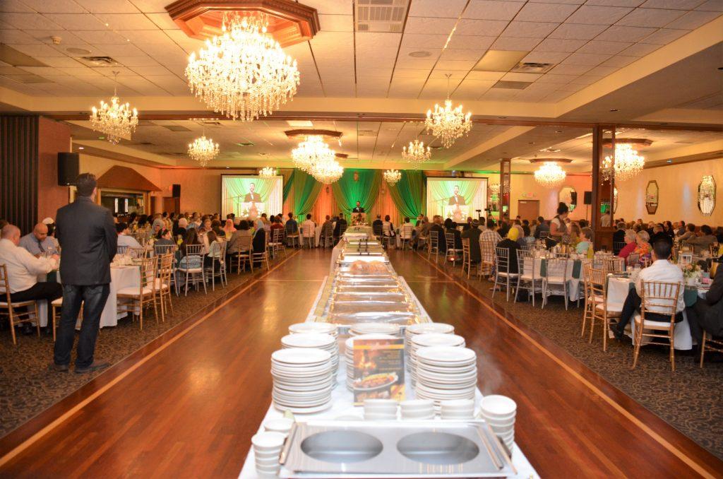 16th Annual Community Iftar